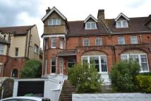 semi detached house in St. Matthews Gardens...