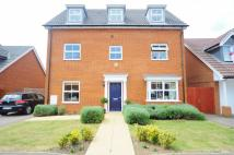5 bed Detached home in Fitzgilbert Close...