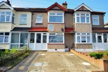 3 bedroom Terraced property in Orchard Road, Romford...