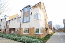 4 bed End of Terrace home for sale in Amber Close...