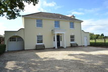 Detached house for sale in The Green, Witham Road...