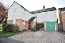 4 bedroom Detached house for sale in Rana Drive, Braintree...