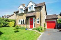 4 bedroom Detached house in Mill Rise, Robertsbridge...