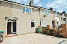 2 bedroom Terraced home for sale in Reigate Road, Bromley...