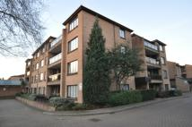 1 bedroom Flat in Andace Park Gardens...