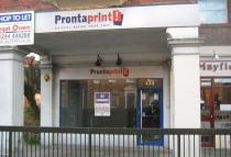 property to rent in Foregate Street,