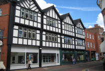 property to rent in Nantwich Court, Hospital Street, Nantwich, CW5 5RH