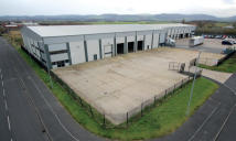 property for sale in Tir Llwyd Enterprise Park, Kinmel Bay, Rhyl, North Wales, LL18 5JA
