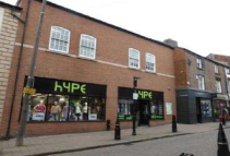 Bar / Nightclub in Church Street, Ormskirk to rent