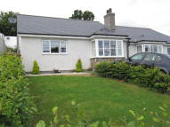 2 bed Semi-Detached Bungalow in Maes Treflyn, Bala, LL23