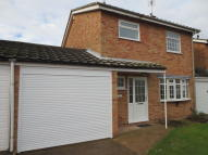 3 bed Link Detached House in Rowan Close, Bingham...