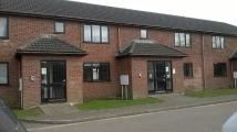 1 bed Flat in Horseshoe Yard, Crowland...