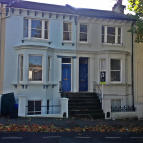 1 bed Maisonette in CLYDE ROAD, Sussex, BN1