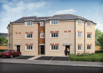 2 bed new Apartment in Primrose Road, Clitheroe...