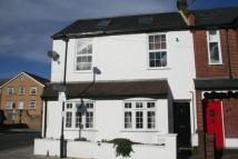 3 bed Flat to rent in North Worple Way...