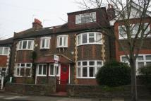 property to rent in Observatory Road...