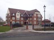 Garraway Court Flat to rent