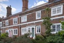 Terraced home to rent in Rosemary Cottages...