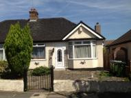 Bungalow to rent in Irwin Avenue, SE18