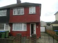 3 bedroom semi detached house in Birkdale Road, Abbeywood...