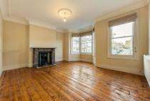 Terraced house to rent in Ormiston Road, Greenwich...