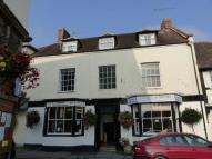 1 bed Flat for sale in Henley Street, Alcester...