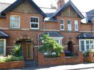 3 bedroom Terraced house in Evesham Street, Alcester