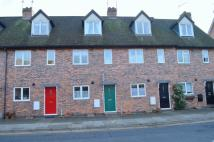 Terraced property in Stratford Road, Alcester