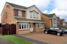 4 bed Detached property to rent in Wallace Wynd