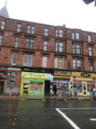 Flat to rent in Dumbarton Road