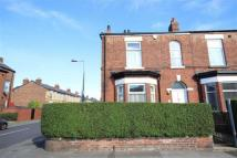 3 bed semi detached property in Grenville Street...