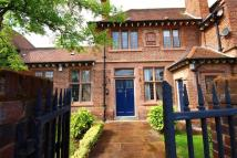 Flat in Station Road, Cheadle...
