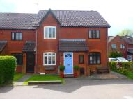 2 bed Terraced property in Tythe Close, Sharnbrook...