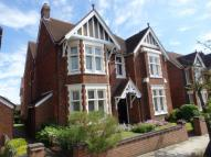 2 bed Ground Flat to rent in Flat , Kimbolton Avenue...