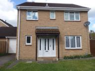 4 bedroom Detached house in Gilbert Close, Kempston...