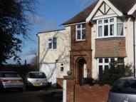 6 bedroom semi detached property in Everard Road, Bedford...