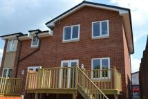 3 bed new house to rent in Baydon Avenue