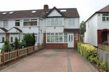 5 bed Terraced property to rent in Fermoy Road, Greenford