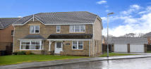 4 bedroom Detached property in Kingston Gardens, Ellon...