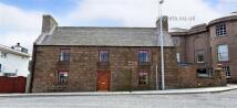 4 bed house in Union Street, Peterhead