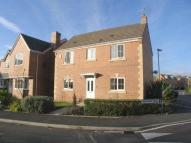 Detached house for sale in Northolt Fold...