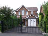 3 bedroom Detached property in Silverton Grove...