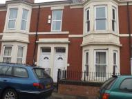 3 bed Flat in Ellesmere Road Newcastle...