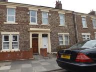 Flat to rent in Sidney Grove Newcastle...