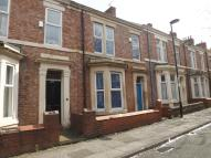4 bedroom Terraced property in Dilston Road Newcastle...