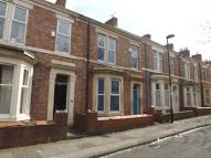 4 bed Terraced house to rent in Dilston Road Newcastle...
