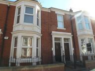 Flat to rent in Colston Street Benwell