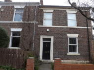 Terraced house to rent in Lancaster Street...