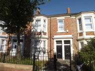 2 bed Ground Flat to rent in Hartington Street...