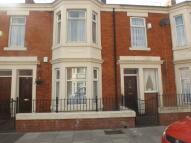 Terraced property in Ellesmere Road Benwell